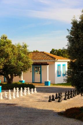 Herdade dos Grous, Alentejo (Portugal).