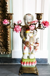 Porcelaine chinoise.