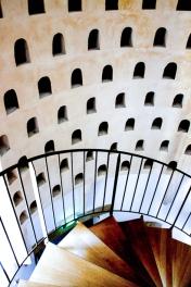 Antiguo palomar de la Villa.
