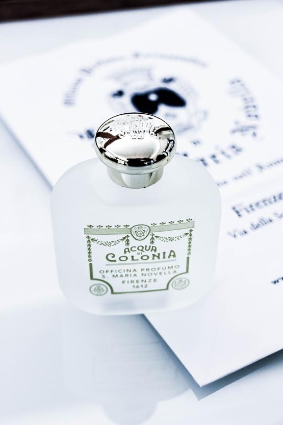 Un perfume único, inolvidable.