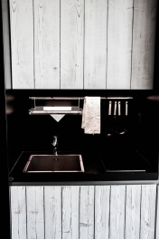 Nuestro cocina.