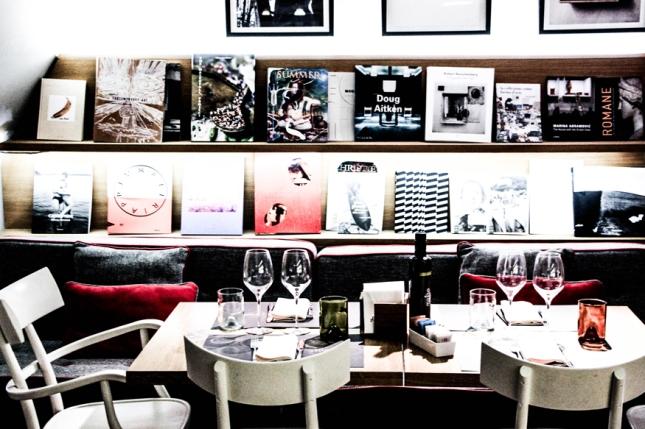 Nuestra mesa preferida de MOLTO.
