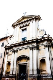 Iglesia de Santa Margherita.