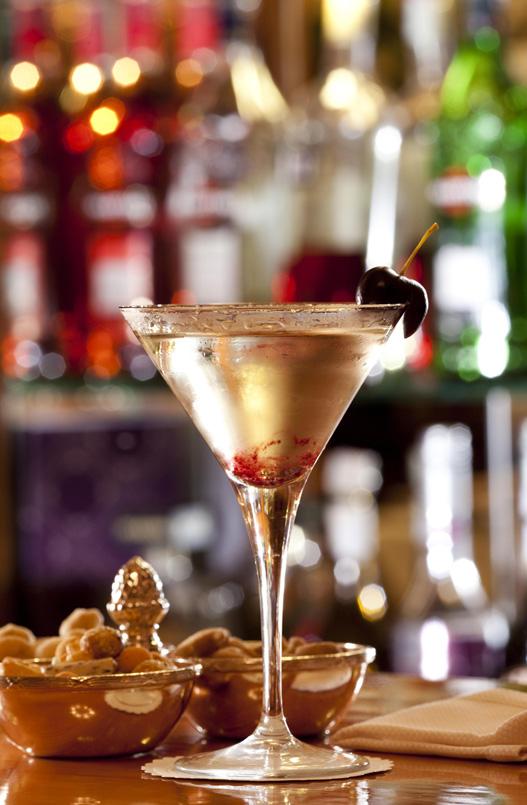 Danili, cocktail del Ritz.