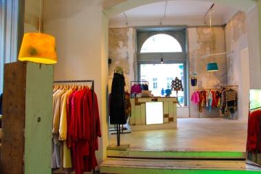 Pauer & Baier OG, la tienda más auténtica del distrito 21.