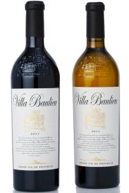Vinos VILLA BAULIEU, los mejores de la Provenza.