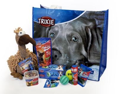 Kit del pack Stay & Dog.
