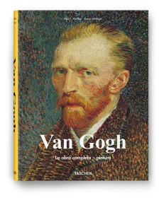 Obra completa e historia de Van Gogh, TASCHEN, 29,99 €.