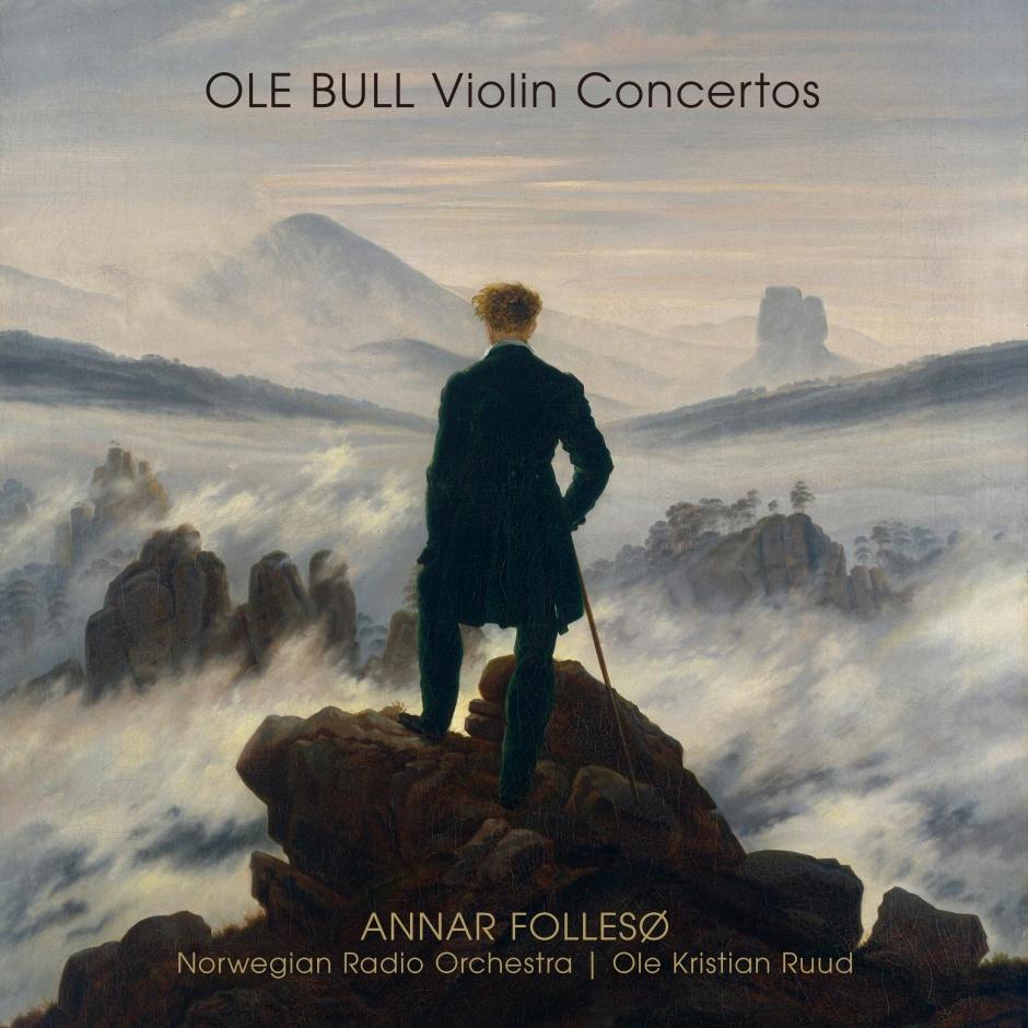 Ole Bull, uno de los compositores más grandes del mundo.