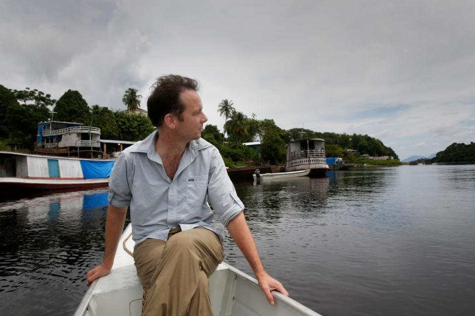 El chef Andreas Viestad. Foto: Andreasviestad.com