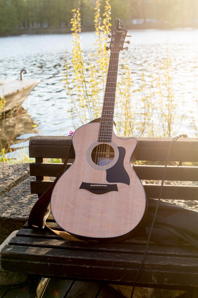 En el río Moldava el entretenimiento multisensorial está asegurado.