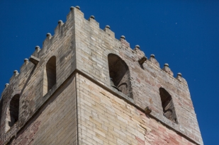 Catedral de Sigüenza.
