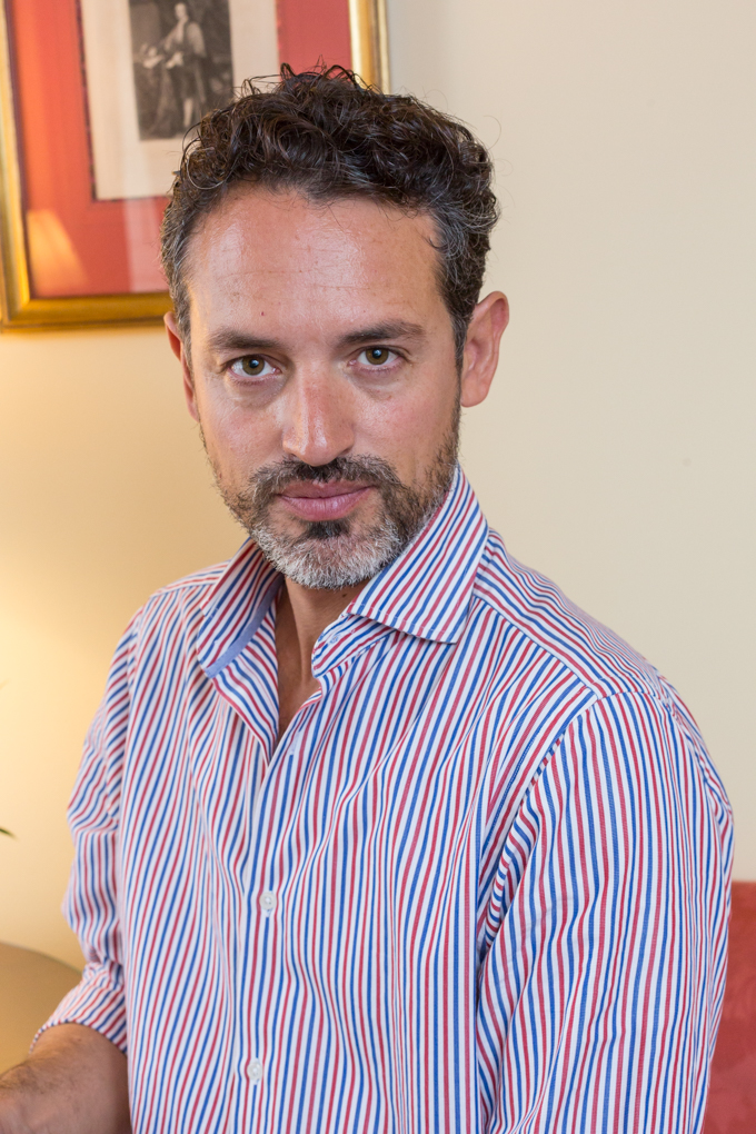 All images are under copyright © David Suárez Fernández.