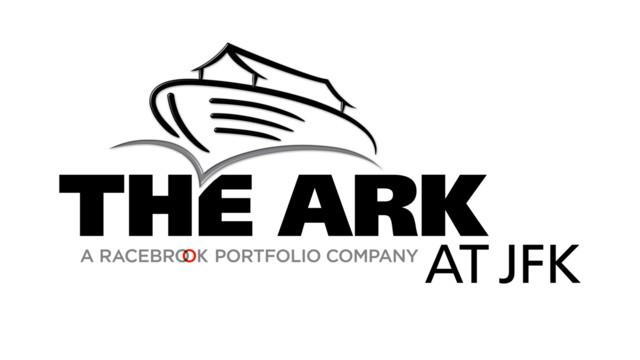 Logo de The Ark.