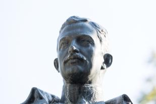 Carlos I, gobernador de Innsbruck y hermano del emperador.