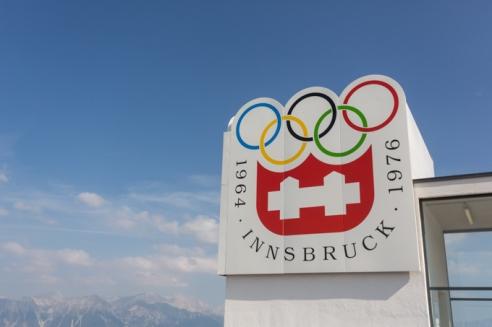 Innsbruck fue cede de los Juegos Olímpicos de Invierno de 1964 y 1976.
