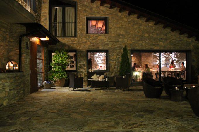 Foto: Hotel Saó