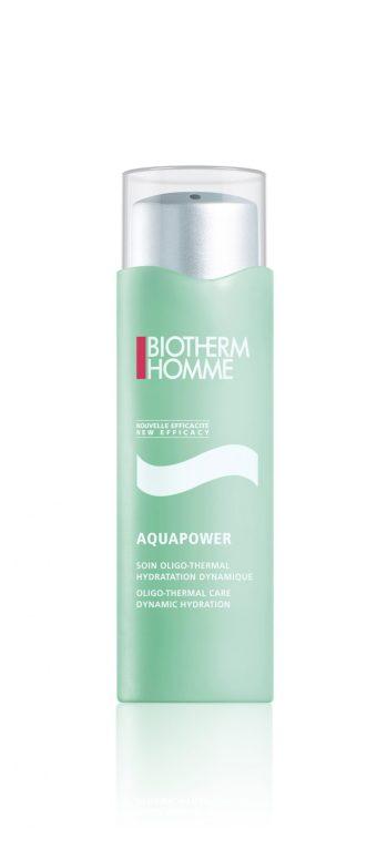 Aquapower oligo-thermal, 75 ml.